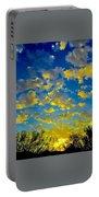 Sun Kisses Portable Battery Charger