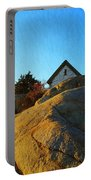 Sun On Granite Portable Battery Charger