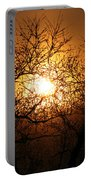 Sun Trees Portable Battery Charger