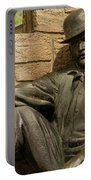 Sundance Kid Statue 6 Portable Battery Charger