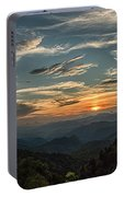 Sundown On The Parkway Portable Battery Charger