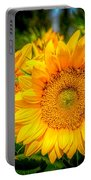 Sunflower 10 Portable Battery Charger