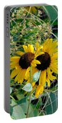 Sunflower 2 Portable Battery Charger