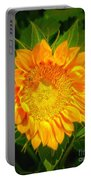 Sunflower 6 Portable Battery Charger