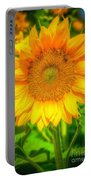 Sunflower 8 Portable Battery Charger