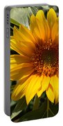 Sunflower Art- Summer Sun- Sunflowers Portable Battery Charger
