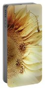 Sunflower Days Portable Battery Charger
