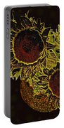 Sunflower Decor 10 Portable Battery Charger