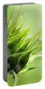 Sunflower Essence Portable Battery Charger