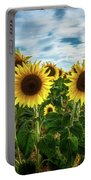 Sunflower II Portable Battery Charger