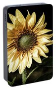 Sunflower Modified Portable Battery Charger