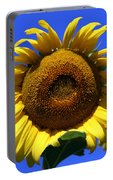 Sunflower Series 09 Portable Battery Charger