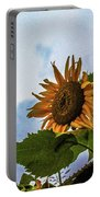 Sunflower Sky Portable Battery Charger
