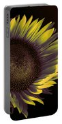 Sunflower Dawn Portable Battery Charger