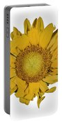 Sunflower T Portable Battery Charger