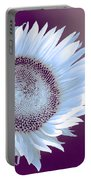 Sunflower Starlight Portable Battery Charger