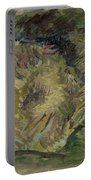 Sunflowers Gone To Seed Paris, August - September 1887 Vincent Van Gogh 1853  1890 Portable Battery Charger