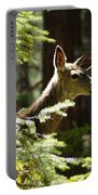 Sunlit Deer Friend Portable Battery Charger