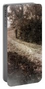 Sunlit Pathway Portable Battery Charger