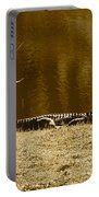 Sunning Gator Portable Battery Charger