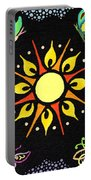 Sunny Delight Portable Battery Charger