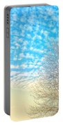 Sunny Tree Portable Battery Charger