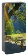 Sunray Deer Portable Battery Charger