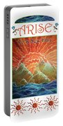 Sunrays - Arise New Day Portable Battery Charger