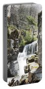 Sunriff Falls Portable Battery Charger