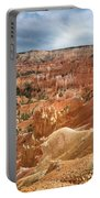 Sunrise At Bryce Portable Battery Charger