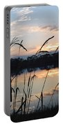 Sunrise In Grayton 3 Portable Battery Charger