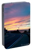 Sunrise Road Portable Battery Charger
