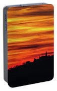 Sunset 11 Portable Battery Charger