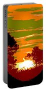 Sunset 6 Portable Battery Charger