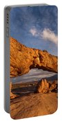 Sunset Arch Portable Battery Charger