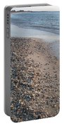 Sunset Beach Cape May Nj Portable Battery Charger