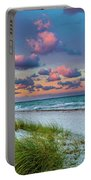 Sunset Beach  Portable Battery Charger