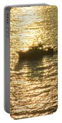 Sunset Cabo 5 Portable Battery Charger