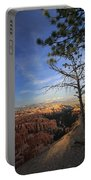 Sunset Colours Bryce Canyon 3 Portable Battery Charger