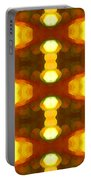 Sunset Glow 1 Portable Battery Charger