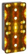 Sunset Glow 2 Portable Battery Charger by Amy Vangsgard