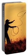 Sunset Lariat 4 Portable Battery Charger
