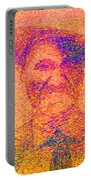 Sunset Man Portable Battery Charger