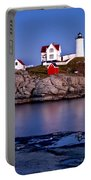 Sunset Nubble Portable Battery Charger