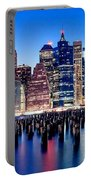 Magic Manhattan Portable Battery Charger