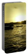 Sunset Point Portable Battery Charger