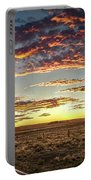 Sunset Road Portable Battery Charger