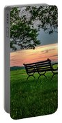 Sunset Seating Portable Battery Charger