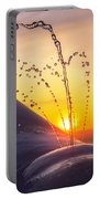 Sunset Spout 0017 Portable Battery Charger