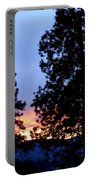 Sunset Strip Portable Battery Charger